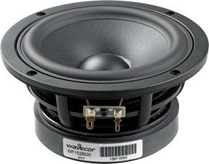Wavecor WF152BD03_04 midwoofer